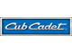 Cub Cadet buggies for sale